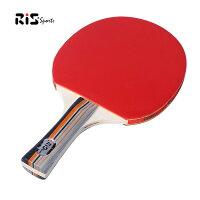 ファミリー卓球セットネット×1ラケット×2ボール×3専用ケース付オレンジ