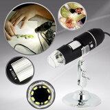 デジタル顕微鏡 工業顕微鏡 1000倍-50倍 200万画素 デジタルマイクロスコープ USB