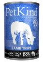Pet Kind ペットカインド ドッグフード ザッツイット ラム トライプ 缶詰 396g THAT'S IT【犬/高品質/オーガニック/ウェットフード】