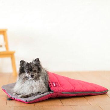 【送料無料】[まるでペットの寝袋] FADパッカブル・ベッド ワイルドベリー Lサイズ 【犬/猫/ベッド/折りたたみ/収納/大型犬】