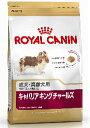 【正規品】ロイヤルカナン キャバリア キング チャールズ 成犬・高齢犬用 3kg《生後10ヶ月齢以上》【お一人様5個まで】