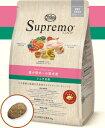 シニア犬に最適な栄養バランス 正規品 Supremo シュプ