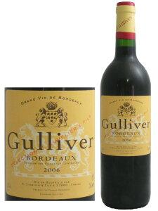 ギュリヴェール 【2008】 750mlGulliver 2008
