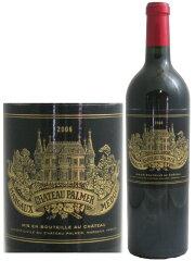 シャトー パルメ 【2006】【赤ワイン】 750ml 〜CH Palmer 2006〜