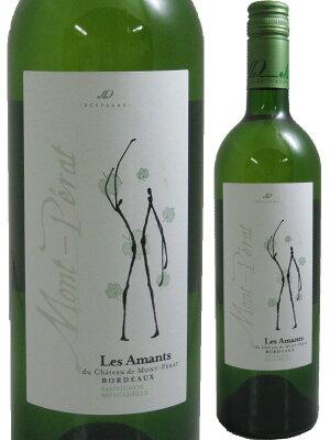 レザマン・デュ・シャトー・モンペラ ブラン【2009】【白ワイン】 750ml〜Les Amants Du C...