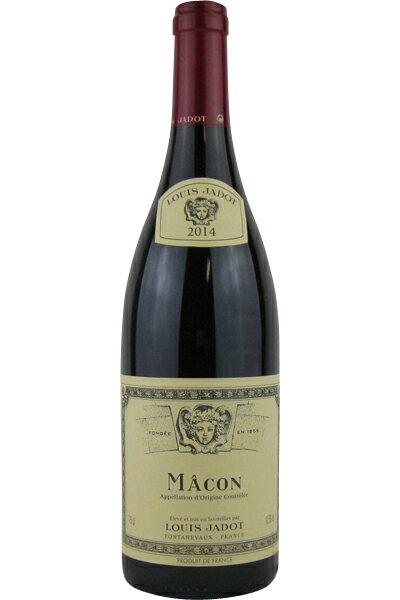 ワイン, 赤ワイン  2015 750ML Louis Jadot Macirc;con Rouge