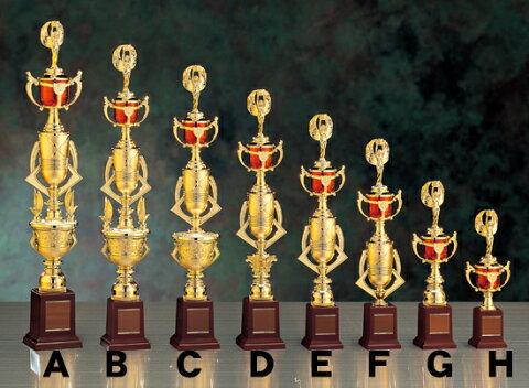 トロフィーE/465mm/TR-2317E/人形の飾りが選べます/#16/卒団記念品/少年野球/サッカー/卒業記念品永年勤続/表彰式/周年記念/大会/イベント/ゴルフ/野球/サッカー/マラソン/運動会/創立記念/退職祝い/