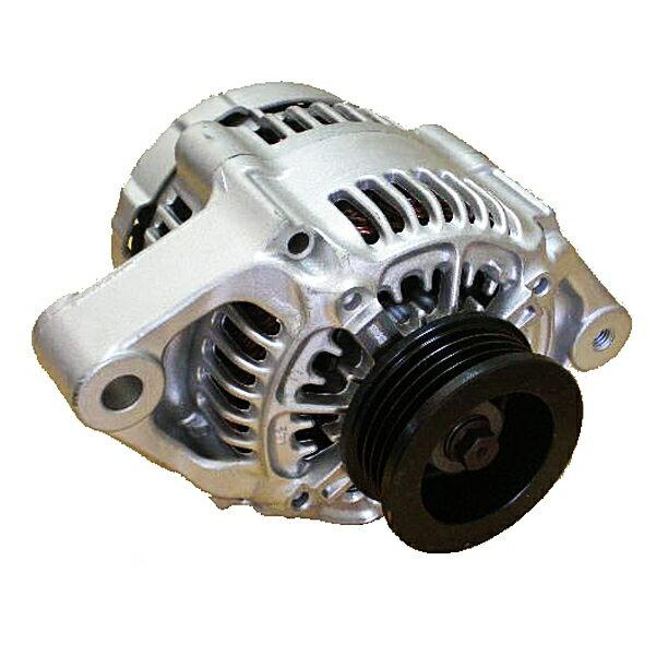 エンジン, オルタネーター  2 MCV21W 27060-20090