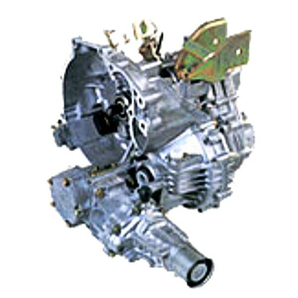 MT マニュアル ミッション リビルト エブリィ DA52V DA64V