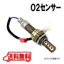 O2センサー イスト NCP61 89465-20810