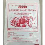 有機肥料100%BUIKゴールドプレミアム5kg
