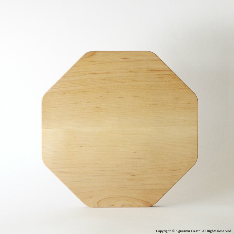 Kakudo カッティングボード, M / メープル【高橋工芸/大治将典】