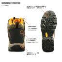 トレッキング 23〜27cm,28cmエルカント enbridge 初心者の方にもおすすめ 防水 撥水 軽量 カジュアルトレッキングシューズ「EL-811」レディース メンズ 靴 ELCANTO アウトドア ハイキング キャンプ 登山 3