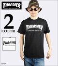 THRASHER(スラッシャー)TシャツSKATEMAGT-SHIRT[110101]【あす楽対応】【即納】