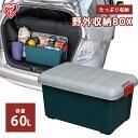 RVBOX 800コンテナボックス 収納ボックス  【アイリスオ...