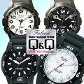【腕時計シチズン時計とけい新生活時間Q&QCITIZEN】