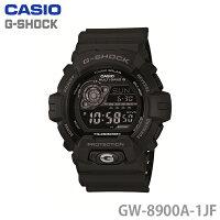 ≪送料無料≫カシオ[CASIO]G-SHOCKGW-8900A-1JF【HD】【TC】