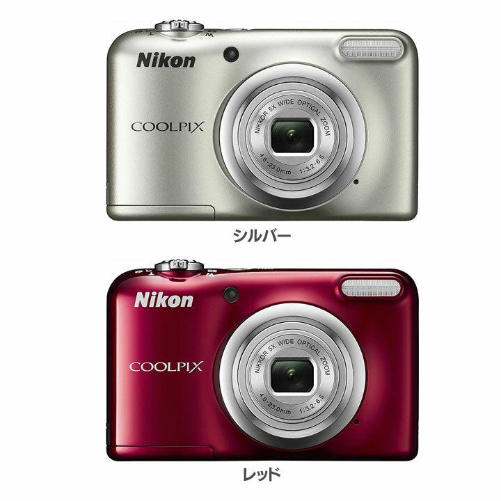 デジタルカメラ, コンパクトデジタルカメラ 5 A10 COOLPIX Nikon D