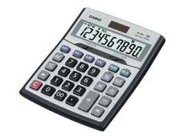 [カシオ]DS-2WT12桁エコロジーを考えて設計された本格実務電卓