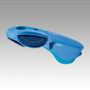 【!】[ダイモ]DM1595ダイモテープライター ブルーDM-1595◆DYMO 本体