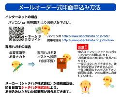 【クロネコDM便対応】[シャチハタ]ネームペンQネーム代込み。メールオーダー式で簡単NP-QUカラーは6色から選択
