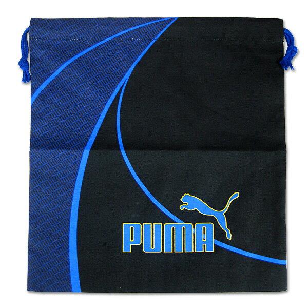 バッグ・ランドセル, 巾着袋 PUMA L 688PM M 110