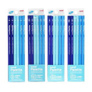 三菱鉛筆 パレット パステル メーカー