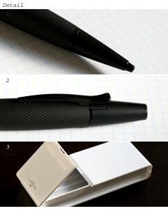 【送料無料】FaberCastell<ファーバーカステル>エモーションピュアブラックボールペン148690