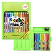 ポンキーペンシル 三菱鉛筆 4902778169797