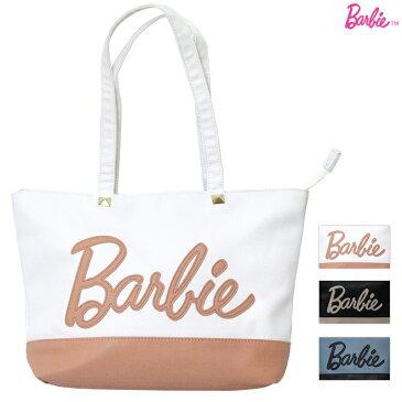 [半額] Barbie<バービー> トートバッグ アイリーン <40×25×10cm> 3カラー 45692-ace