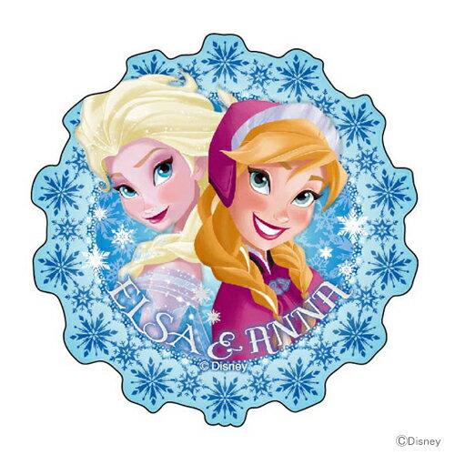 エルサアナと雪の女王ディズニー公式