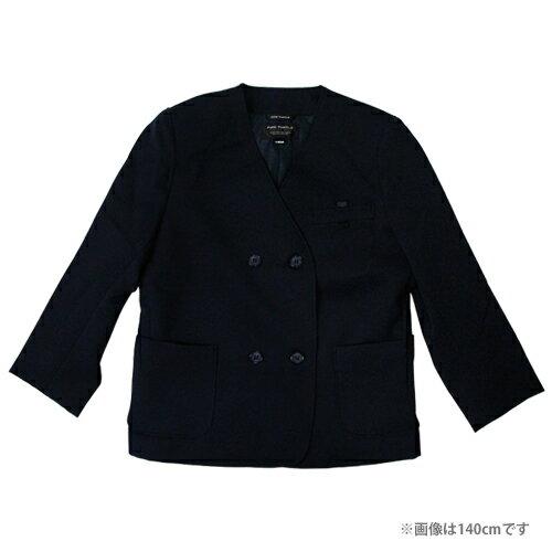 制服 小学生上衣 イートン型A体 <男女兼用> 5100IA-nsk[Jitsu161017A]