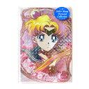 美少女戦士セーラームーン セーラーポストカードコレクション 5枚セット BSM4 内部柄 4901770451541