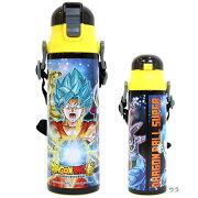 ドラゴン ドラゴンボールスーパー ワンプッシュダイレクトボトル ステンレス