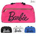 [30%OFF]Barbie<バービー> ボストンバッグ ダ...