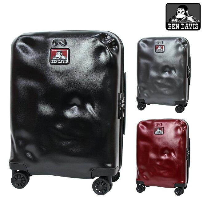 バッグ, スーツケース・キャリーバッグ BEN DAVIS 30L 3 bd101-art