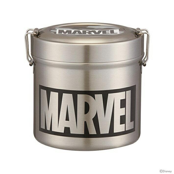 弁当箱・水筒, お弁当箱  MARVEL STLB3 disneyzone
