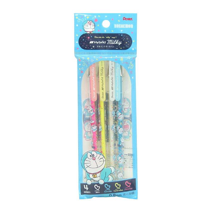 筆記具, ボールペン  4 0.8mm 4901772914129 M 11