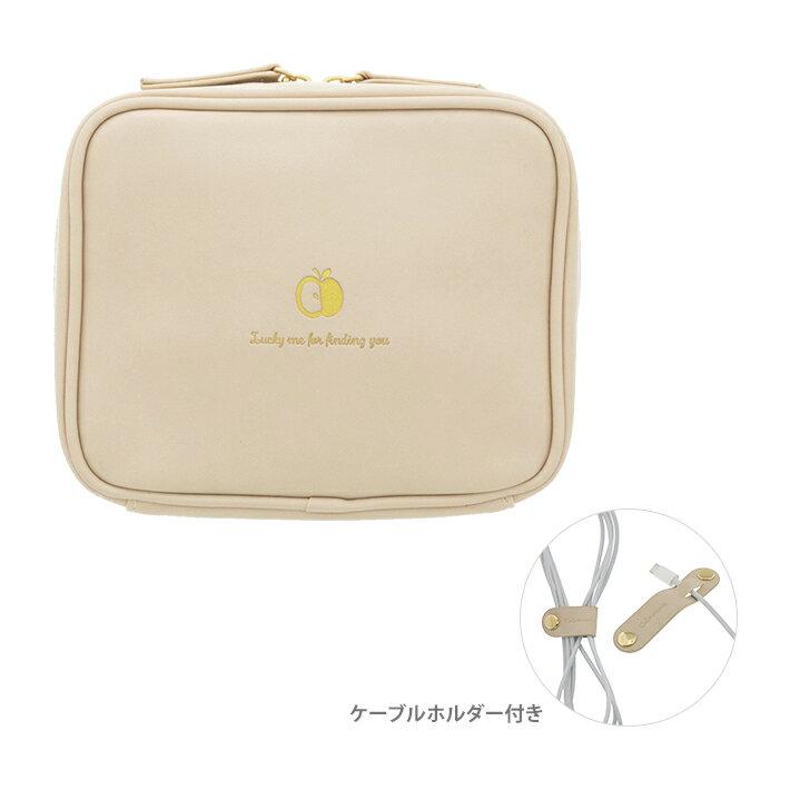 レディースバッグ, アクセサリーポーチ  L 4901770653655