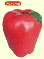 とてもリアルなインテリアチェアー☆<イースね>アップル[同梱不可・ラッピング不可]【送料無...