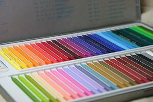 サクラクーピーペンシル60色 FY60 【送料無料】 サクラクレパス クーピーペンシル 60色 FY...