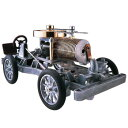 ★送料無料★学研 大人の科学シリーズ 真空エンジン (Q166614) 本格的な外燃エンジン組み立...