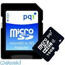 PQI Japan [DCMSD4-16G] マイクロSDHC16GB...