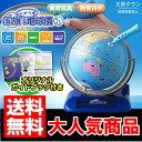 幼児におすすめ地球儀9選 しゃべる機能や英語表示でおうち英語にも
