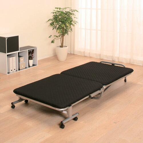 折りたたみベッド OTB-E 簡単組立