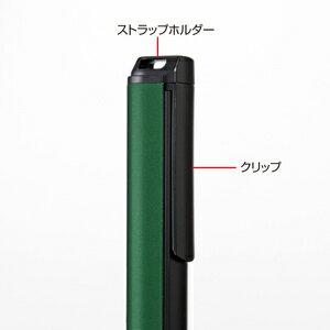 【送料無料】【サンワサプライ】グリーンレーザーポインターLP-GL1003【TD】【パソコン周辺機器/PC/】【代引き不可】2P04Jul15