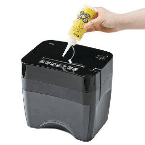 サンワサプライ シュレッダーメンテナンスオイル シュレッダー