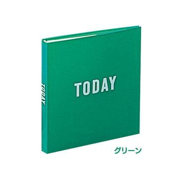 ライトアルバム セミサイズ 10枚/イエロー・グリーン・ブルー・ホワイト・レッド【TC】