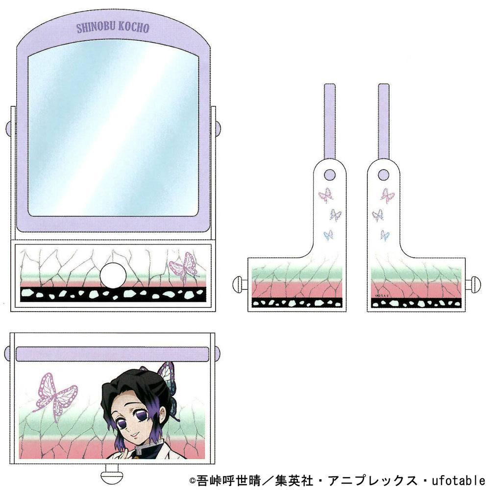 ドレッサー・鏡台, 1面ドレッサー