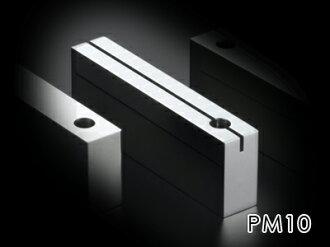 達到不銹鋼的極限對你用高級的桌面附件最大的質量的PRIMARIO Vestige鎮紙&筆枱燈PM10
